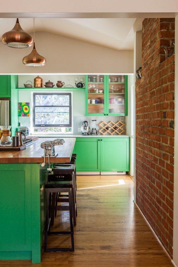 πολύχρωμες κουζίνες17