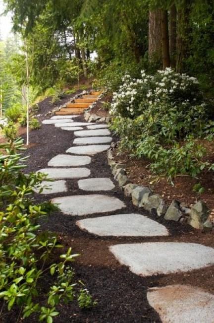 Decor κήπου με πέτρες5