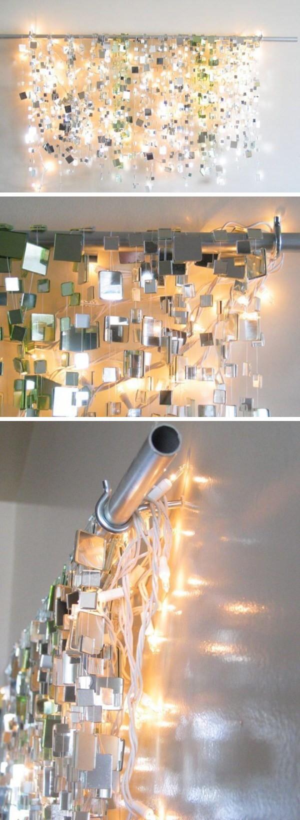 διακοσμήσεις από σειρές led φωτάκια6