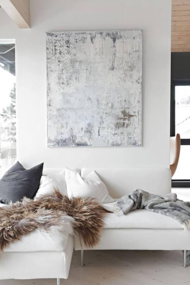 μοντέρνο σαλόνι διακόσμηση14