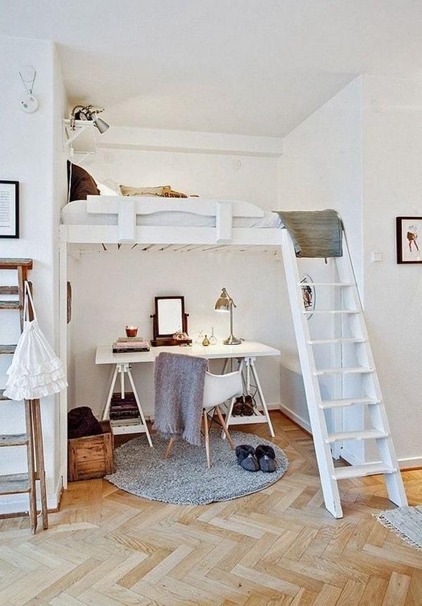 διακόσμηση τύπου loft10