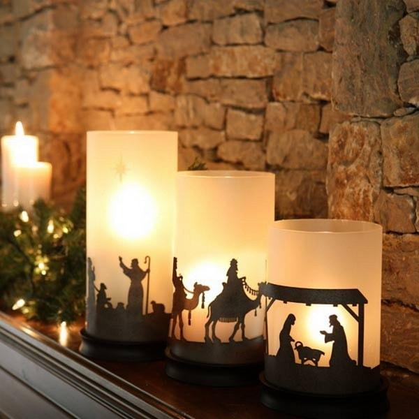 Χριστουγεννιάτικες φάτνες10