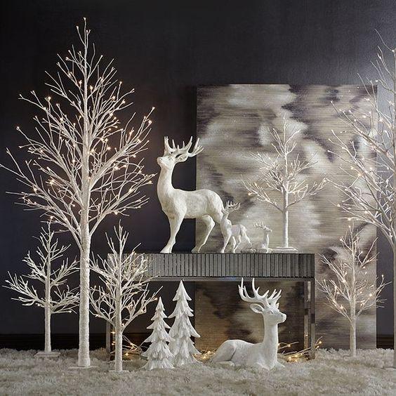 Χριστουγεννιάτικο δέντρο από κλαδιά16