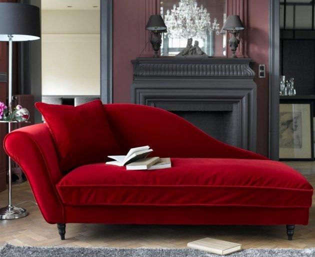 διακόσμηση με κόκκινο χρώμα5