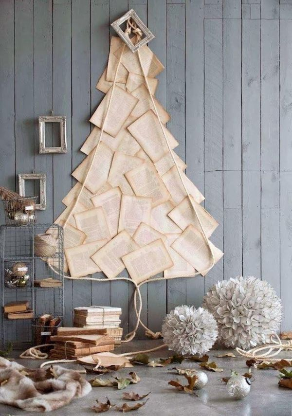 εναλλακτικα χριστουγεννιάτικα δέντρα2