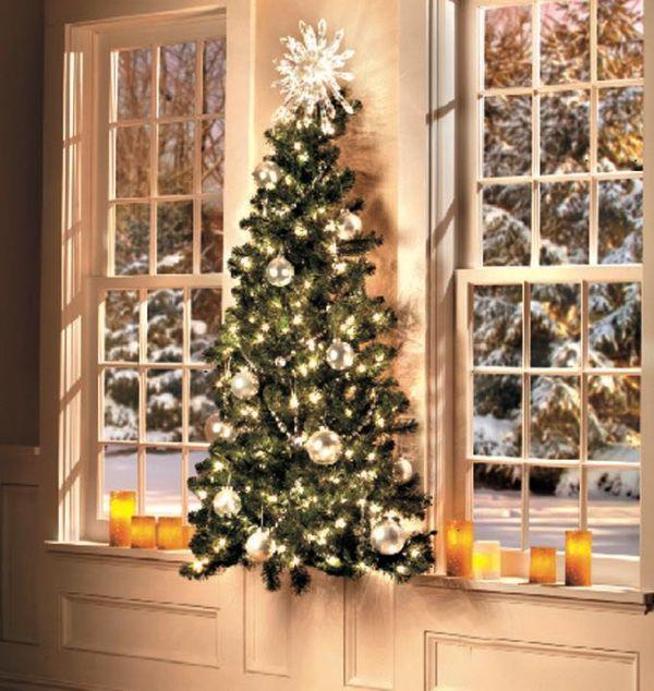 εναλλακτικα χριστουγεννιάτικα δέντρα24