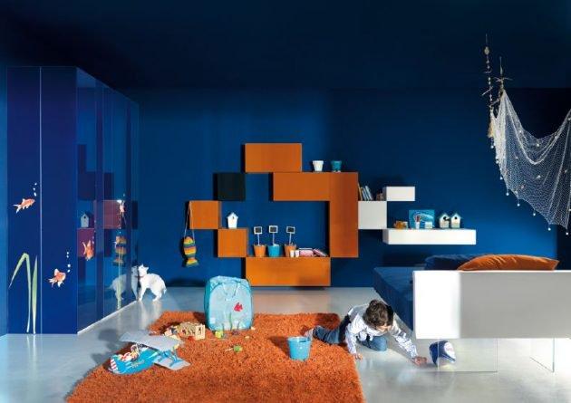 σχέδια παιδικού δωματίου5