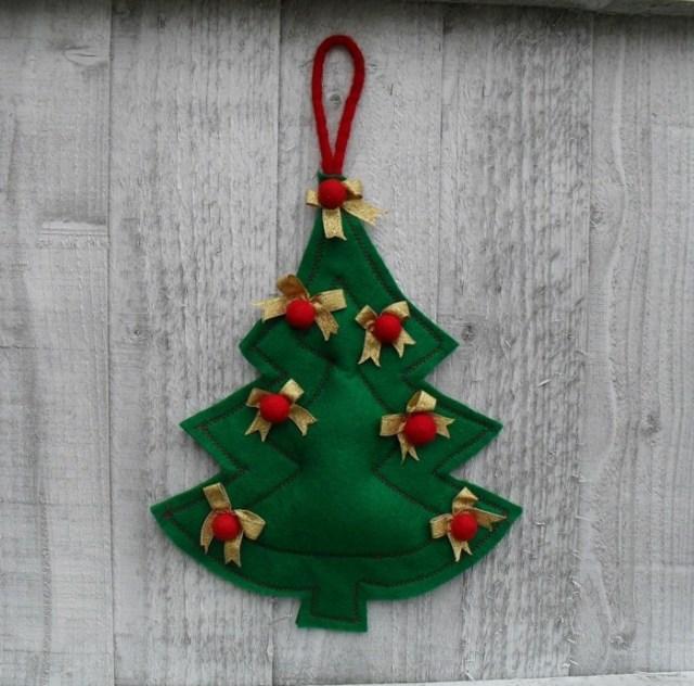 Ραφτά Χριστουγεννιάτικα στολίδια11