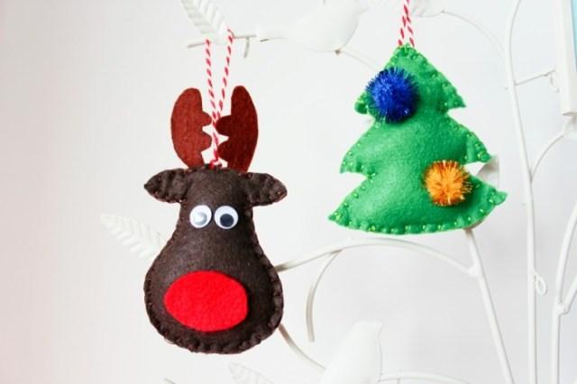 Ραφτά Χριστουγεννιάτικα στολίδια34