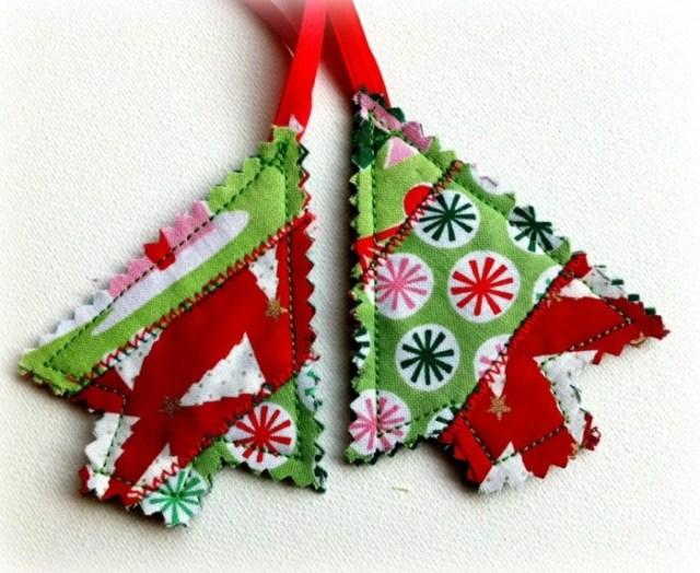 Ραφτά Χριστουγεννιάτικα στολίδια6