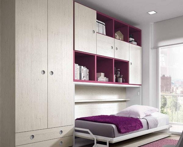 μοντέρνα παιδικά δωμάτια10