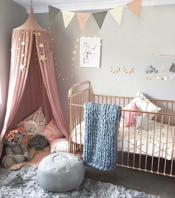ιδέες με φωτάκια για το παιδικό δωμάτιο20