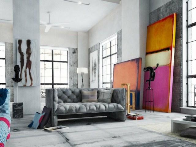 υπερμεγέθη τέχνη του τοίχου27