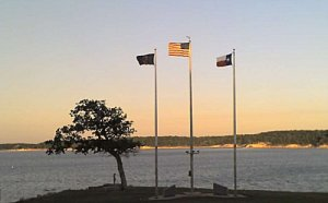 American Legion on Lake Texoma