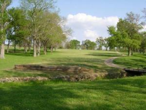 Denison Country Club Golf Course