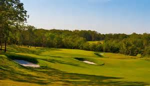 Rock Creek Golf Course