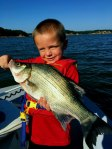 Take a Kid Fishing by Bill Carey