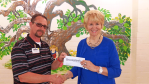 Brookshire's Donation to Northeast Texas Children's Museum