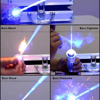 Laser's