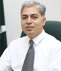 Dr Tanveer Hussain