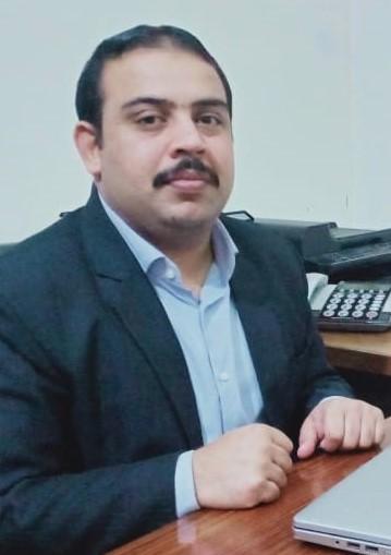 Dr. Muhammad Mohsin