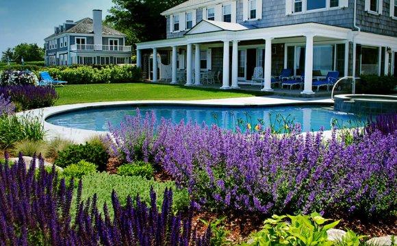 landscape architecture residential