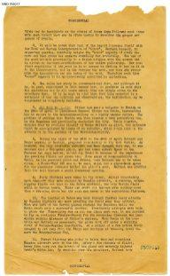 The Last Days in Hitler's Air Raid Shelter Interrogation Summary p2