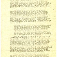 Final Report by General Eisenhower on Displaced Persons in Germany p3