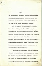 Diplomatic Note from Legation of Poland, p. 3
