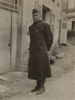 Image of Col. Sweezey