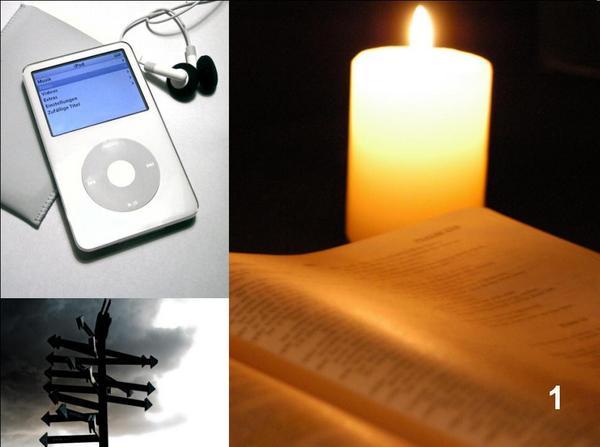 La Bible, mémoire et guide de la marche de l'homme avec Dieu