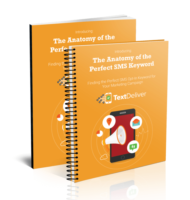 Bonus #2: The Anatomy of the Perfect SMS Keyword