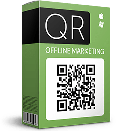 Bonus #4: QR Offline Marketing