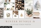 Winter Bundle 4