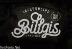 Billgis Font Duo 3075263