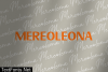 Mereoleona Duo