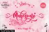 Maheswari Font