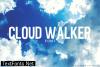 Cloud Walker Font