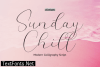 Sunday Chill Font