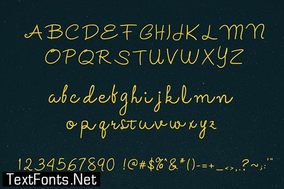 Alauna Font