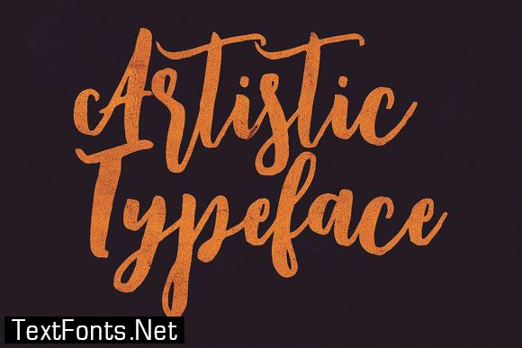 Wildlove Font