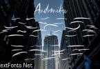 Andronika Font