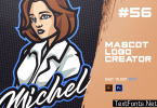 MICHELE - E-Sports Logo Creator
