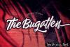 The Bugatten Font