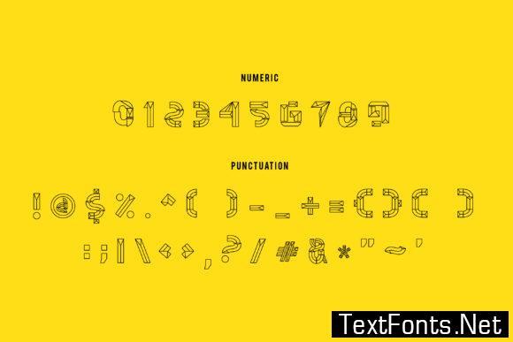 Future Font