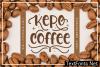 Kepo Coffee Font