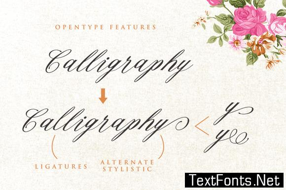 Cellicia Font