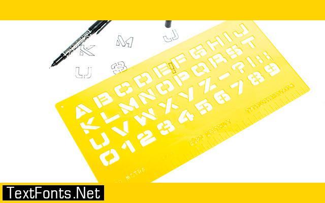 BD Motra Font