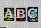 Blockletters Font