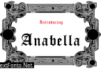 Anabella Font